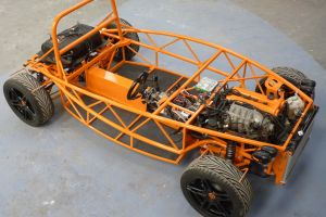 G-type chassis