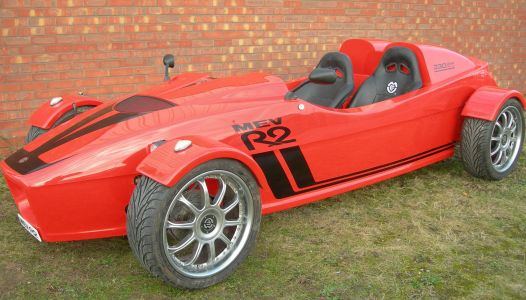 Low Cost Kit Cars Mev Ltd